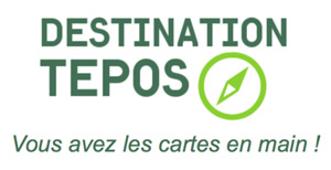 Logo Destination TEPOS